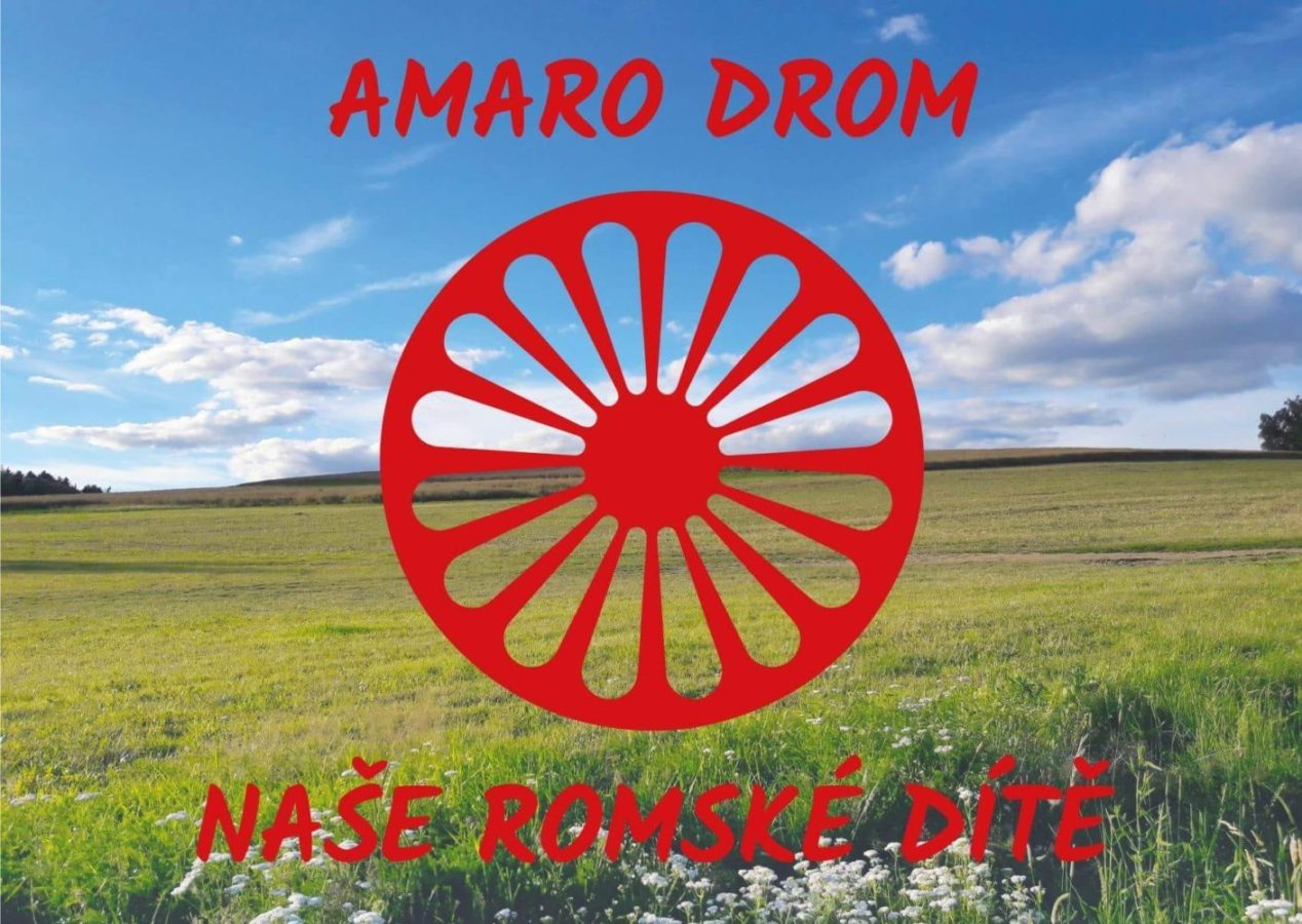 Amaro drom/Naše romské dítě